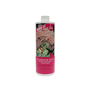 Microbe-Lift (Reef & Marine) Clarifier Plus (8 oz)
