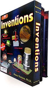 ScienceWiz Inventions Kit