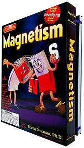 ScienceWiz Magnetism Experiment Kit