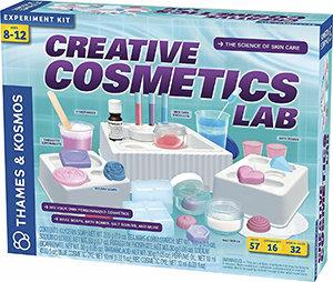 Creative Cosmetics Lab - Thames & Kosmos