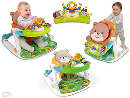 WinFun Sit To Walk Activity Center