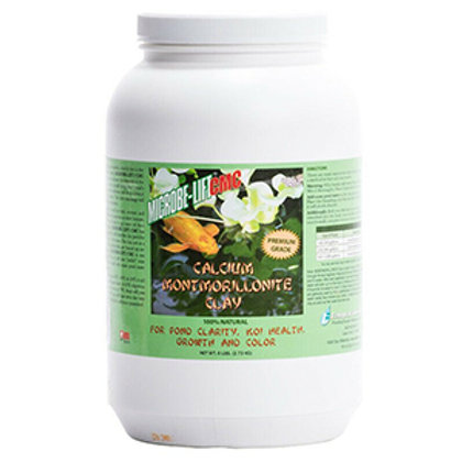 Microbe-Lift Calcium Montmorillonite Clay (6 lbs)