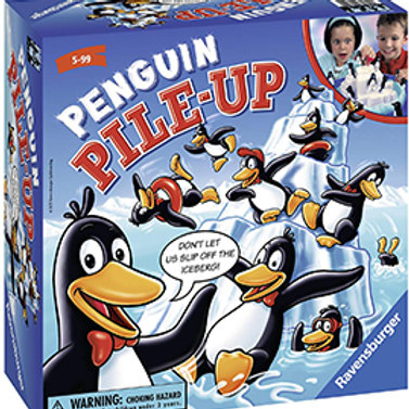 Penguin Pile - Up (Ravensburger)