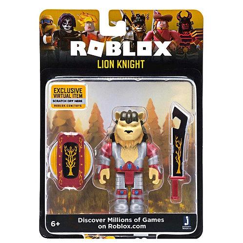 Roblox Lion Knight