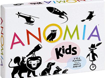 Anomia Kids - Children's Card Game