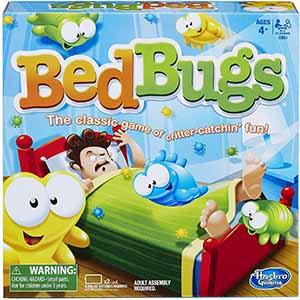 Bed Bugs - Hasbro
