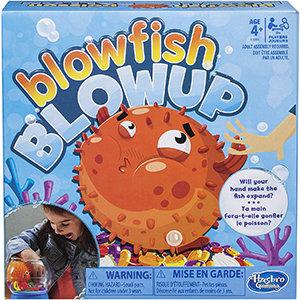 Blowfish Blowup – Hasbro