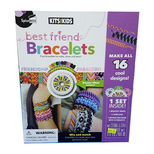 Spice Box  Best Friends Bracelets