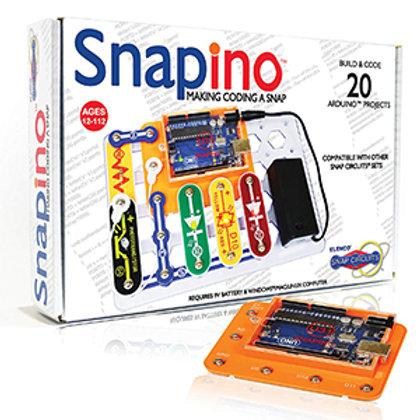 Snap Circuits Snapino - Making Coding A Snap