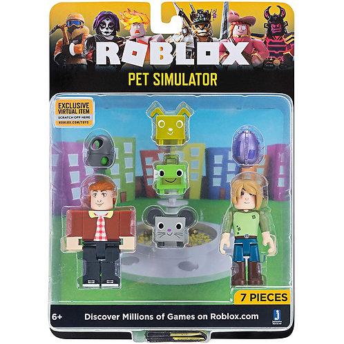 Roblox Pet Stimulator