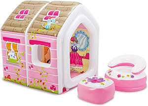 Intex Princess Play House