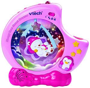 Vtech Baby Sleepy Bear Sweet Dreams (Pink)