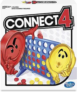 Connect 4 - Hasbro