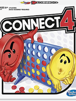 Connect 4 - Hasbro