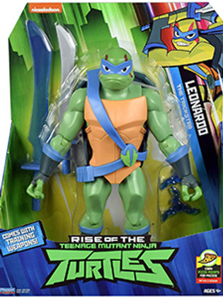 Rise of the Teenage Mutant Ninja Turtles (Leonardo)