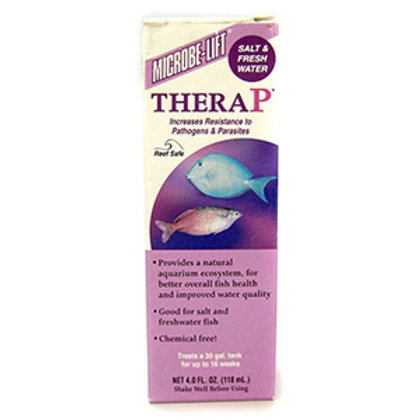 Microbe-Lift Thera P – Increases Resistance To Pathogens & Parasites