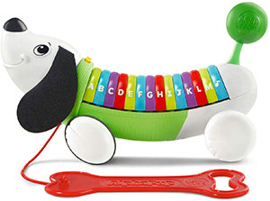 LeapFrog AlphaPup Toy