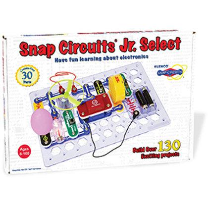 Snap Circuits Jr. Select Electronics Exploration Kit