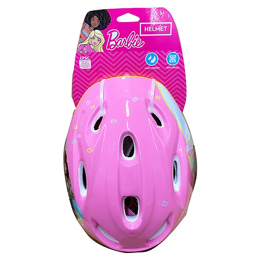 Barbie Helmet
