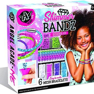 Angel Acade-Me Shimmer Bandz Designer Kit