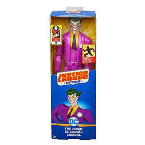 DC Justice League Action - The Joker Action Figure