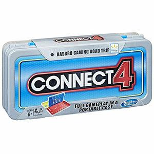Connect 4 (Gaming Roadtrip) - Hasbro