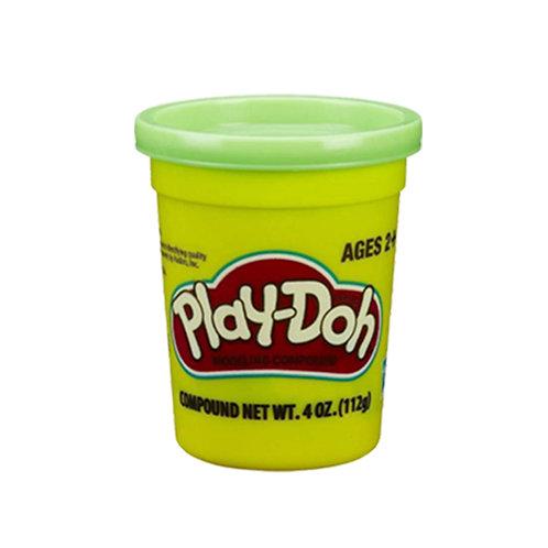 Play Doh Single Tub