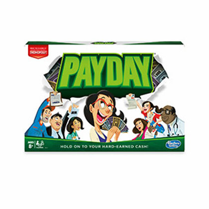 Monopoly Pay Day - Hasbro