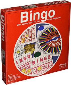 Bingo - Pressman Toy