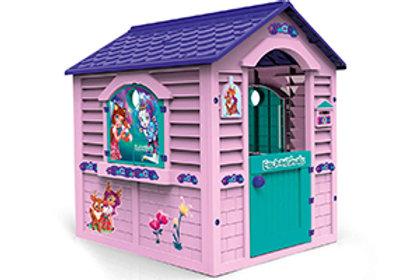 Enchantimals Play House