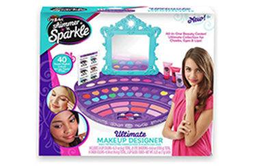 Cra-Z-Art Shimmer 'n' Sparkle Ultimate Make Up Designer