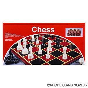 Chess - Pressman Toys