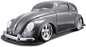 Maisto 1951 Volkswagen Beetle Radio Control Vehicle