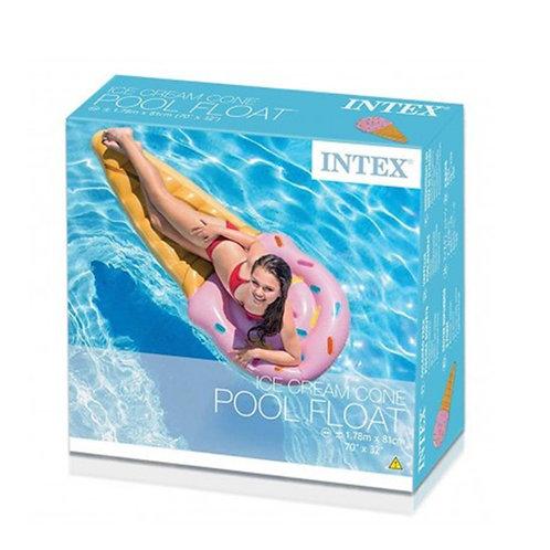 Intex Ice Cream Cone Pool Mat