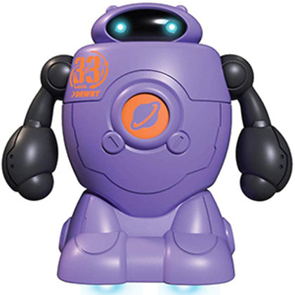 OWI RobotiKits Scrib - Puzzle, Line Following & Coding Robot