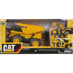 CAT Radio Control Dump Truck