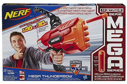 Nerf N-Strike Elite Mega Thunderbow Blaster