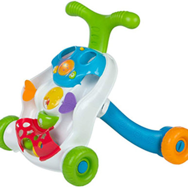 Winfun Roll 'N Pop Walker