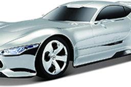 Maisto Design Vision Mercedez Benz Gran Turismo Gaming Series