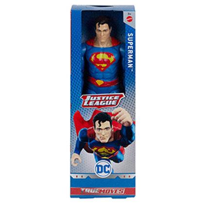 Justice League Superman Figure