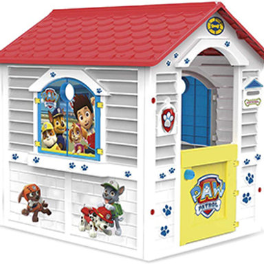 Paw Patrol Playhouse