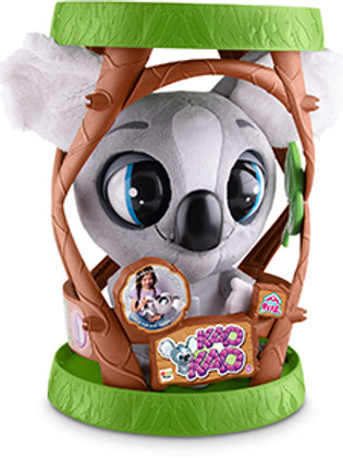 Kao Kao The Koala Bear - Club Petz