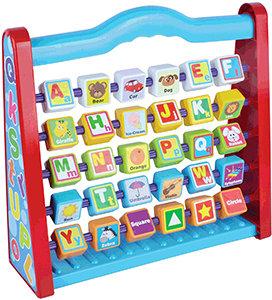 My Precious Baby - Flip 'n Learn Alphabet