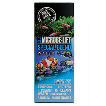 Microbelift Special Blend Water Care – Salt & Fresh (473 ml)