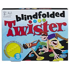 Blindfolded Twister - Hasbro