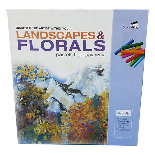 Spice Box Landscapes & Florals