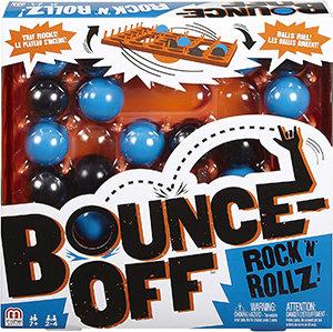 Bounce-Off Rock 'N' Rollz
