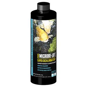Microbe-Lift Super Dechlorinator + (32 oz)
