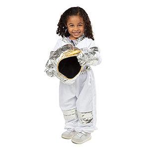 Melissa & Doug Astronaut Role Play Set
