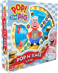 Pop The Pig - Pop N Race